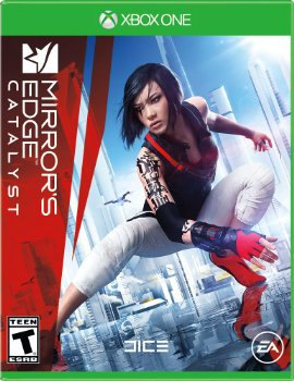 Click here for Mirror's Edge Catalyst - Action/Adventure Game - X... prices