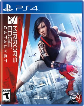 Click here for Mirror's Edge Catalyst prices