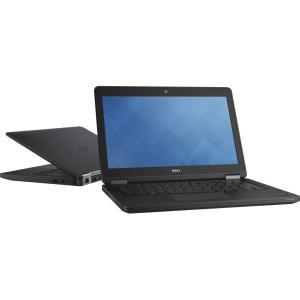 """Dell Latitude E5270 12.5"""" Laptop w/ Intel i5-6300U, 8GB RAM, & 500GB HDD"""
