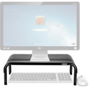 Image of Allsop 31630 Metal Art Ergo3 Adjustable Monitor Stand
