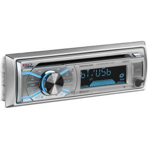 Boss Audio MR508UABS Single-DIN CD Player Bluetooth