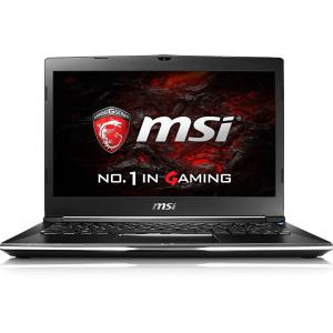 MSI GS32 6QE Shadow 13.3 Gaming Laptop w\/ Intel i7 & GeForce GTX 950M Graphics