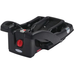 Graco SnugRide Click Connect 30/35 LX Infant Car Seat Base, Black, One Size