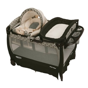 Click here for Graco Pack N Play Playard with Cuddle Cove Rocking... prices