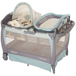 Click here for Graco Pack 'n Play Playard Bassinet Changer with C... prices