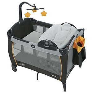 Click here for Graco Pack n Play Playard Portable Napper & Change... prices