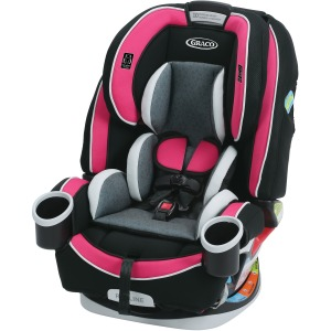 Click here for Graco 4Ever All-In-One Car Seat - Azalea prices