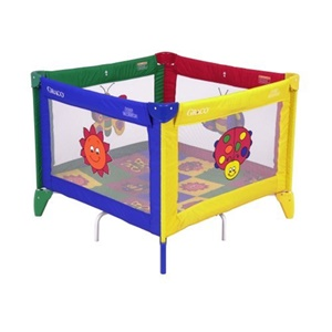Click here for Graco Pack 'N Play Playard Totbloc with Carry Bag prices
