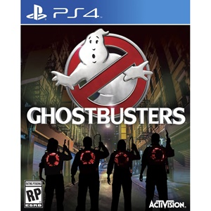 Image of Activision Ghostbusters - PlayStation 4