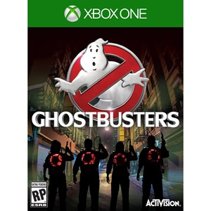 Image of Activision Ghostbusters - Xbox One