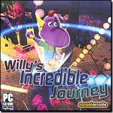 Willy's Incredible Journey for Windows PC