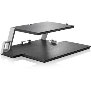 Lenovo Notebook Stand - 35.27 lb Load Capacity