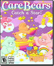Care Bears Catch A Star!