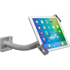 """CTA Digital Wall Mount for Tablet PC, iPad - 13"""" Screen Support"""