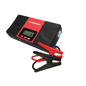 Image of AC Delco PowerMax 12V 18000mAh Portable Power Bank Charger & Car Jump Starter