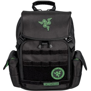 Mobile Edge Razer Tactical Gaming Backpack for 15 Laptops
