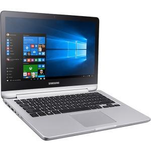 "Samsung 7 13.3"" Touchscreen 2-in-1 Notebook w/ Intel i5, 8GB RAM, & 500GB HDD"