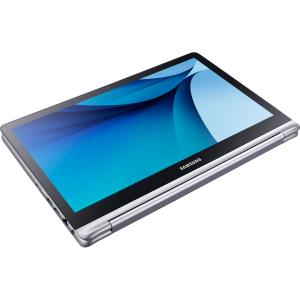 "Samsung 7 15.6"" Touchscreen 2-in-1 Notebook w/ 8GB RAM, 1TB HDD, & 128GB SSD"