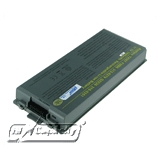 Image of Battery Biz B-5023H Replacement Li-Ion 11.1V Battery for Latitude D810 Laptops