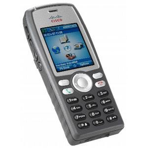 Cisco Unified Wireless IP Phone 7925G FCC