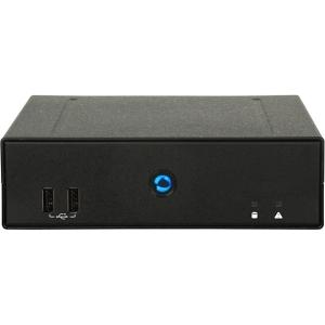 Image of AOPEN DE7200-3430 Digital Signage Media Player (Black)