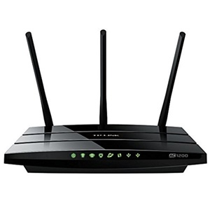 Click here for TP-LINK Archer C1200 Wireless Dual Band Gigabit Ro... prices