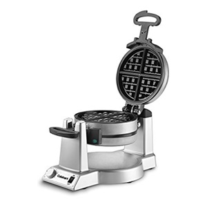 Click here for Cuisinart WAF-F20 Double Belgian Waffle Maker prices