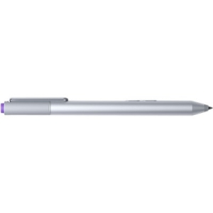 Microsoft Surface Pen - Silver - Tablet Device Supported