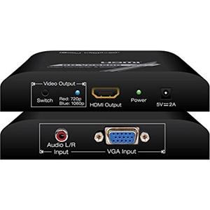 Key Digital Video Converter and Scaler - Video Converter & Scaler