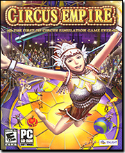 Circus Empire