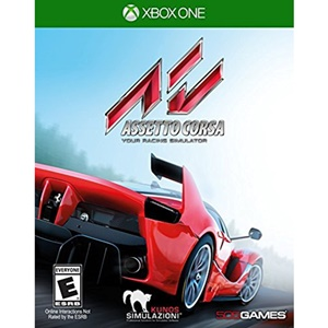 Click here for Assetto Corsa - Xbox One prices