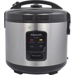 Click here for 10 Cup (uncooked) Automatic Rice Cooker - Stainles... prices