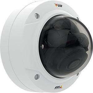 AXIS P3225-LVE MK II 2 Megapixel Color Network Camera