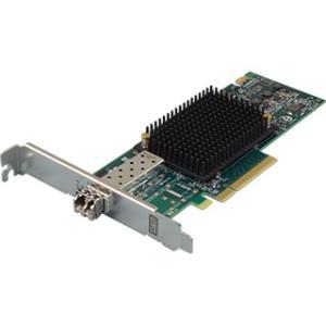 Image of ATTO Celerity FC-321E Single-Channel 32Gb/s Gen 6 Fibre Channel PCIe 3.0 HBA