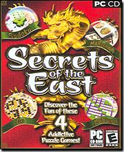 Secrets of the East