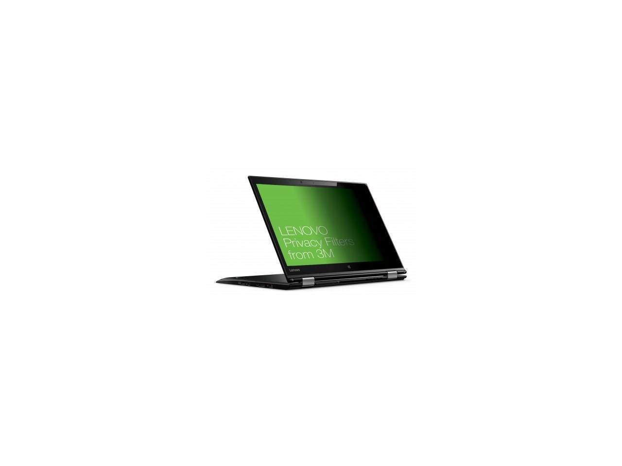 Lenovo Privacy Filter for X1 Yoga from 3M - LCD Notebook