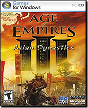 Age of Empires III - The Asian Dynasties