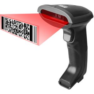 Adesso NuScan 5100 2D Barcode Scanner