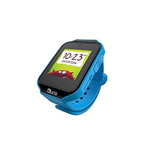 Kurio SmartWatch for Kids - Blue