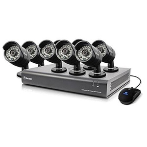 Click here for Swann DVR16-4400 16 Channel 720p Digital Video Rec... prices