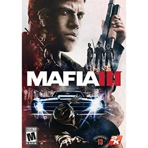Take-Two Mafia III - Windows PC