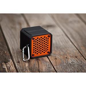 Image of Bem EXO200 Bluetooth Speaker Cube - Black