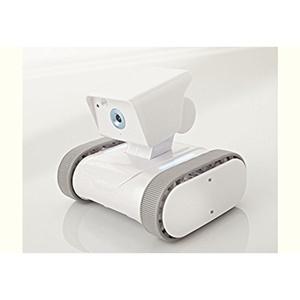 Image of BEM Wireless BM0120 Wireless Home Security Robot