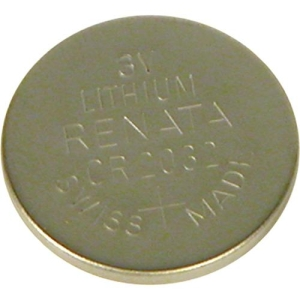 Image of Altronix LB2032 3V Coin Cell Lithium Battery