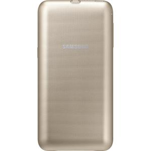Samsung Galaxy S6 edge+ Wireless Charging Battery Pack, Gold - Smartphone - Gold