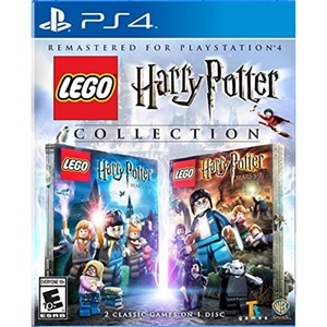 Click here for LEGO Harry Potter Collection - PlayStation 4 prices
