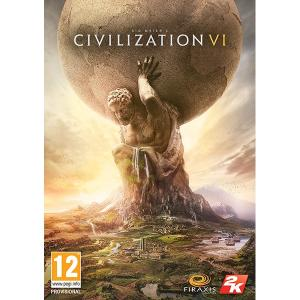 Take-Two Sid Meier's Civilization VI - PC