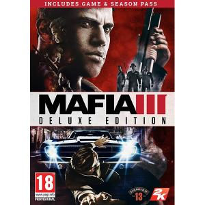Take-Two Mafia III Deluxe Edition - PC