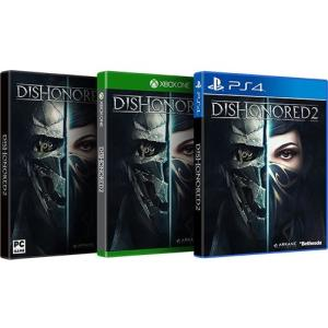 Image of Dishonored 2 - Xbox One