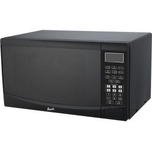 Image of Avanti 0.9 CF Touch Microwave - Black